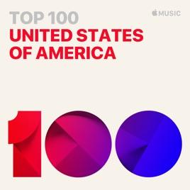 Top 100: USA on Apple Music