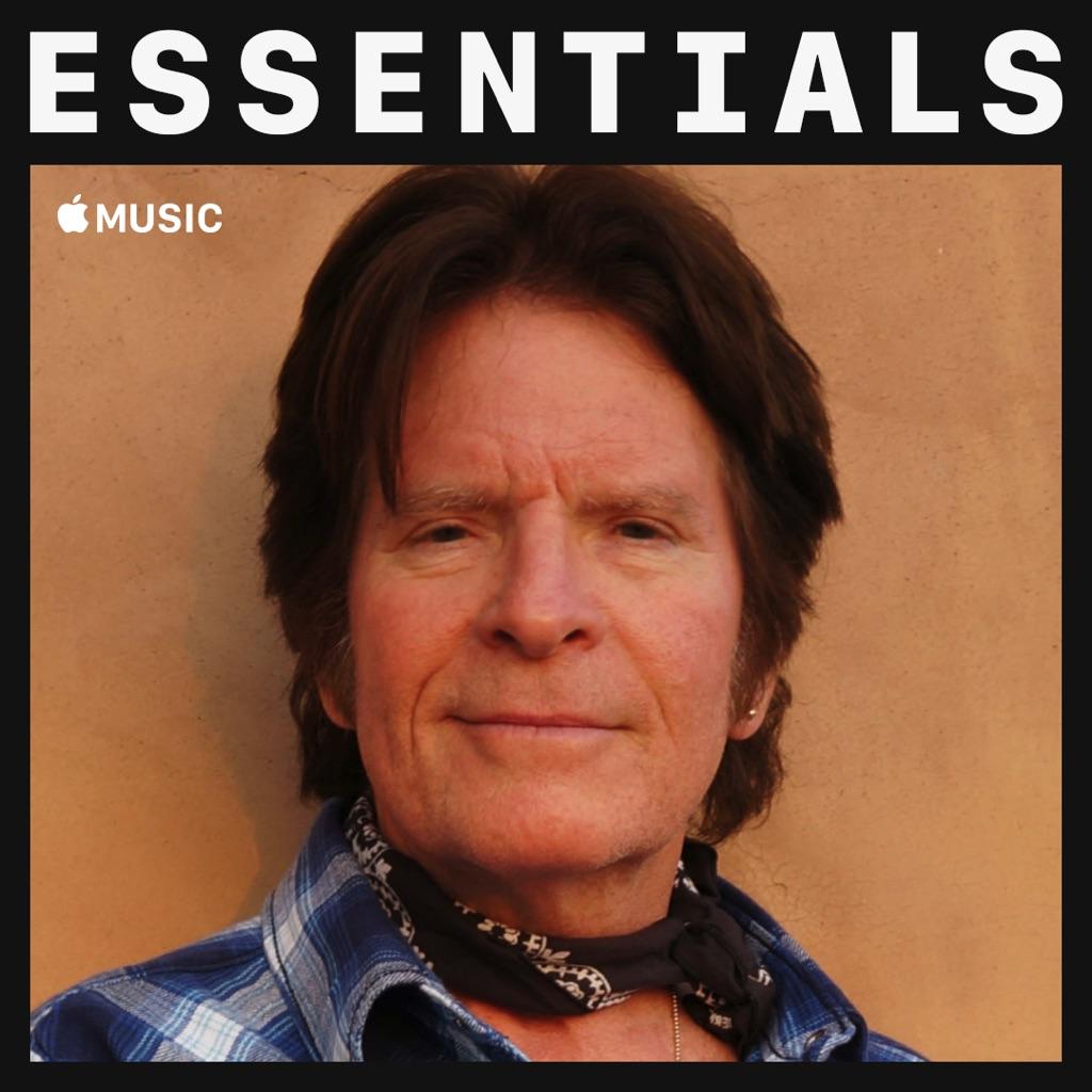 John Fogerty Essentials