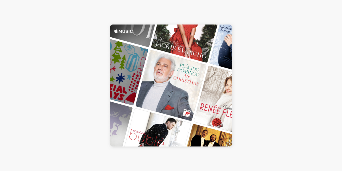 Classical Christmas Voices by Apple Music Holiday on Apple Music