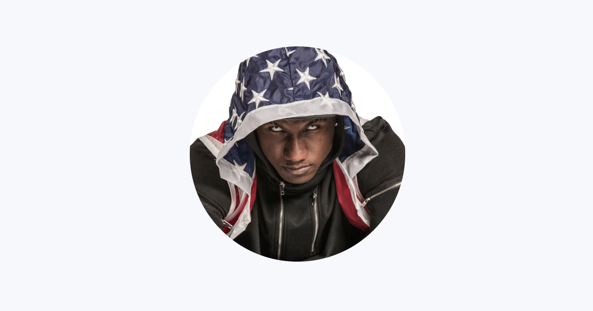 ‎Hopsin on Apple Music