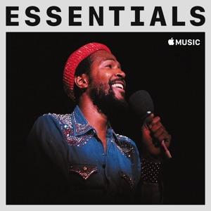 Marvin Gaye Essentials