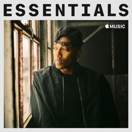 Lecrae Essentials by Apple Music Hip-Hop/Rap on Apple Music