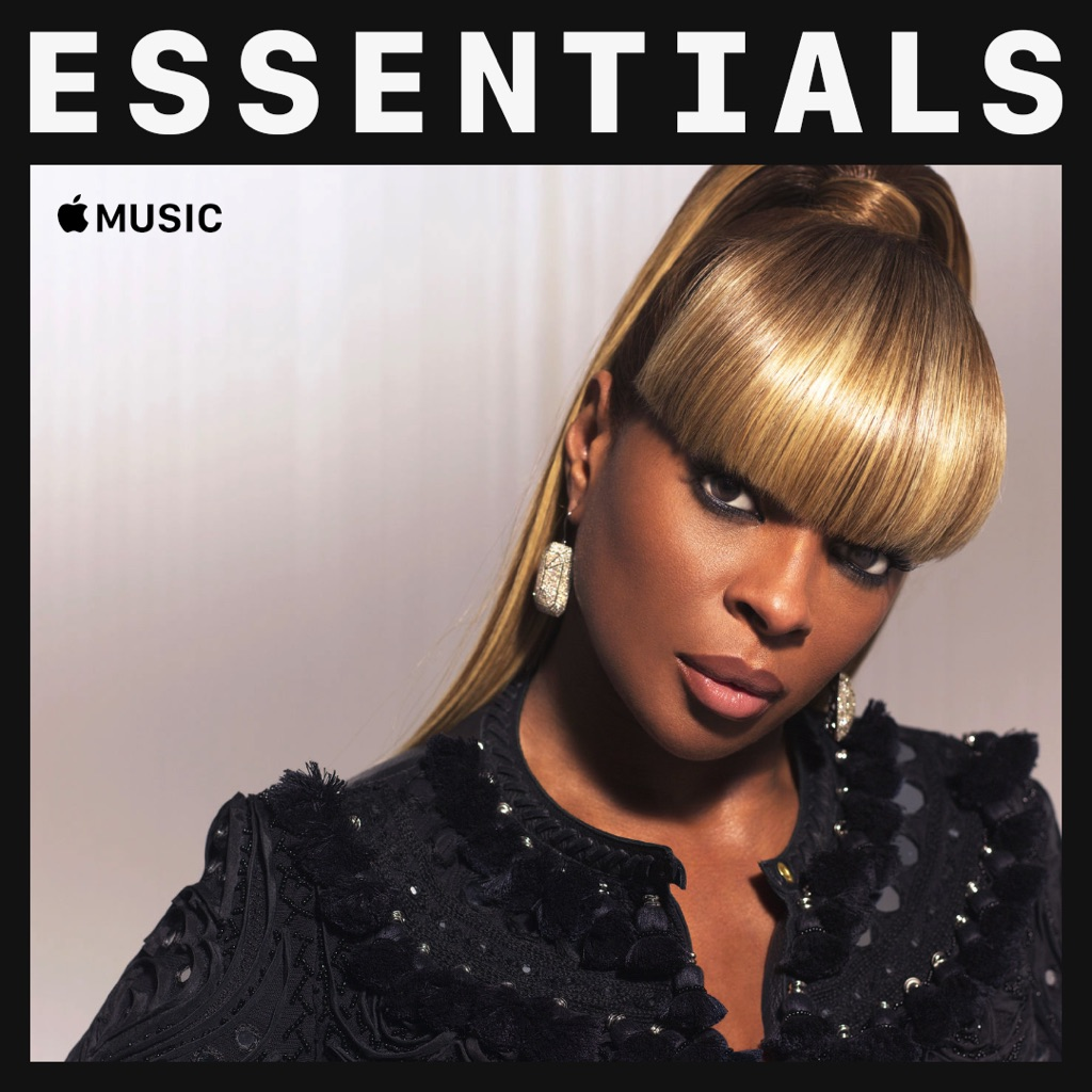 Mary J. Blige Essentials