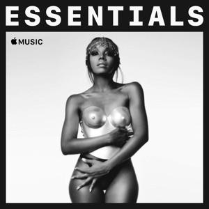 Dawn Richard Essentials