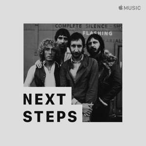 The Who: Next Steps