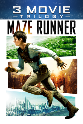 Maze Runner 3-Film Collection Movie Synopsis, Reviews