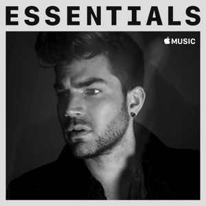 Adam Lambert Essentials