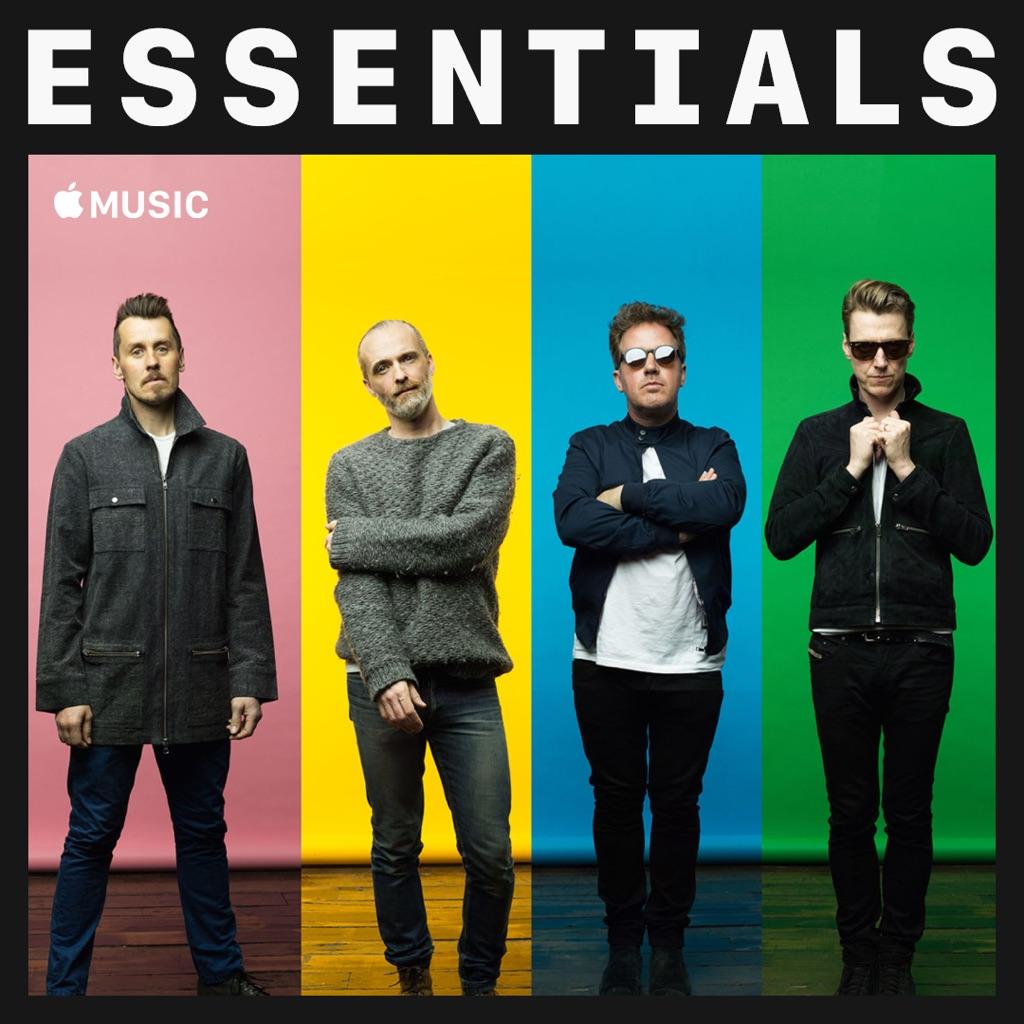 Travis Essentials