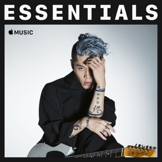 Miyavi On Apple Music