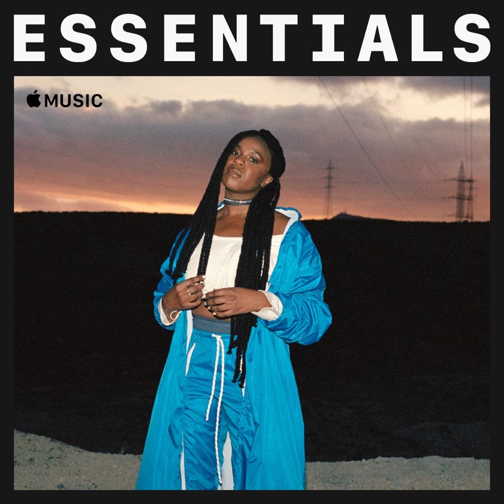 NAO Essentials