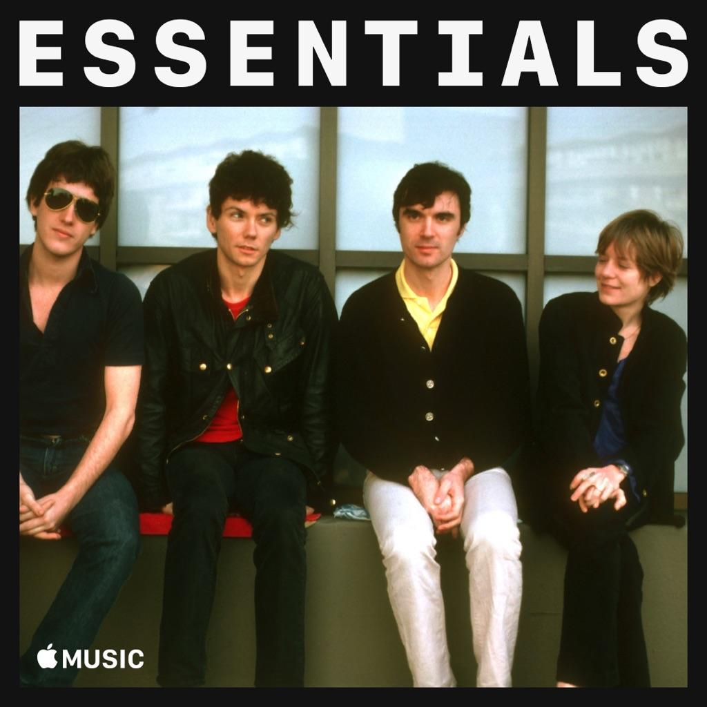 Talking Heads Essentials