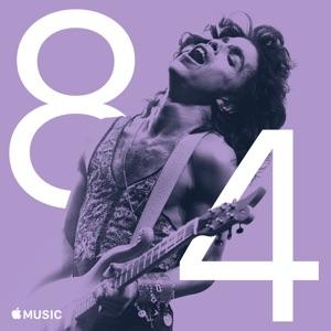 Hip-Hop/R&B Hits: 1984
