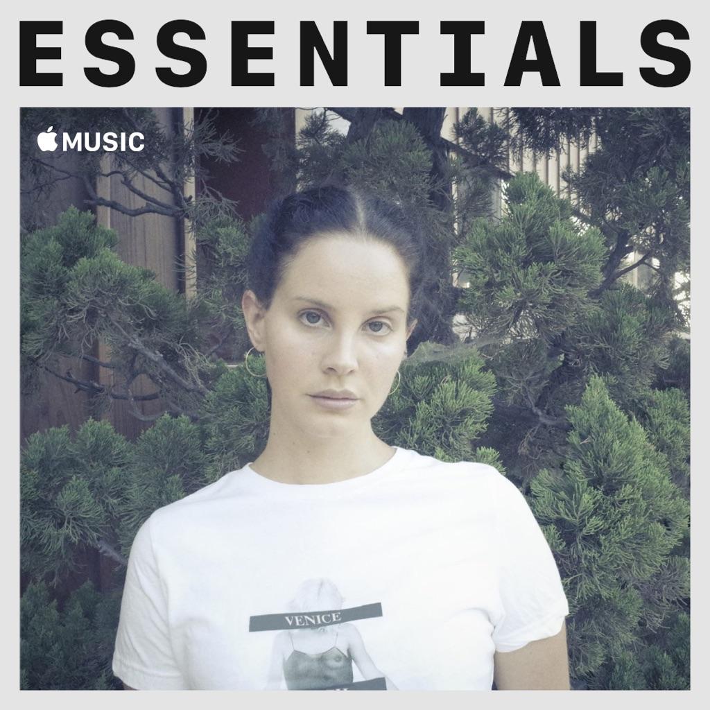 Lana Del Rey Essentials