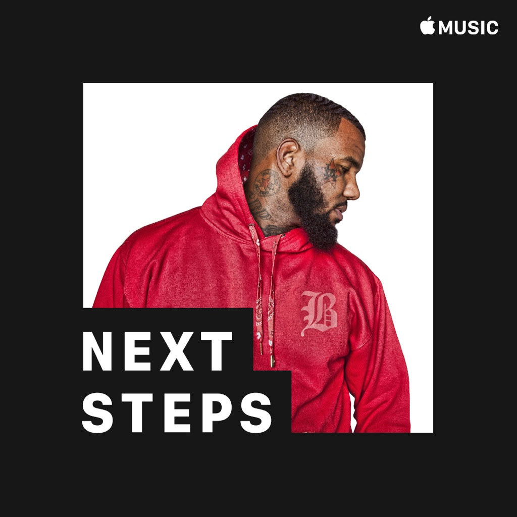 The Game: Next Steps