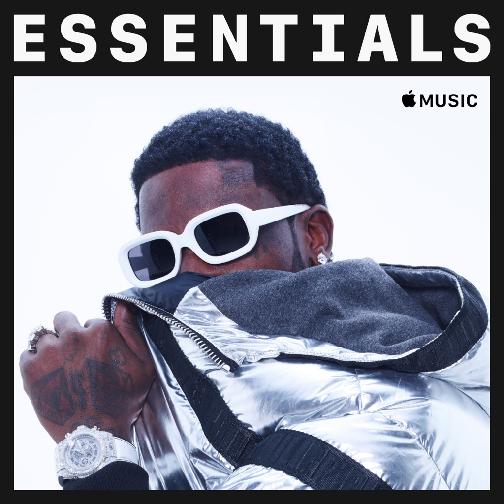 Gucci Mane Essentials