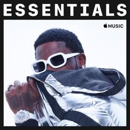 Gucci Mane Essentials on Apple Music