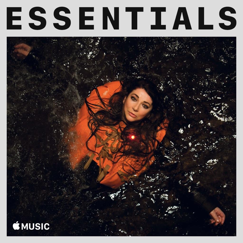 Kate Bush Essentials