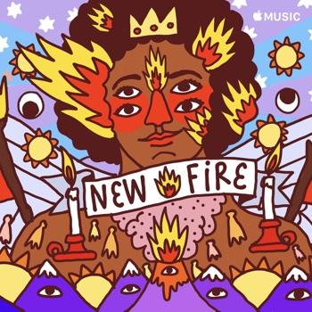 New Fire 🔥 music video
