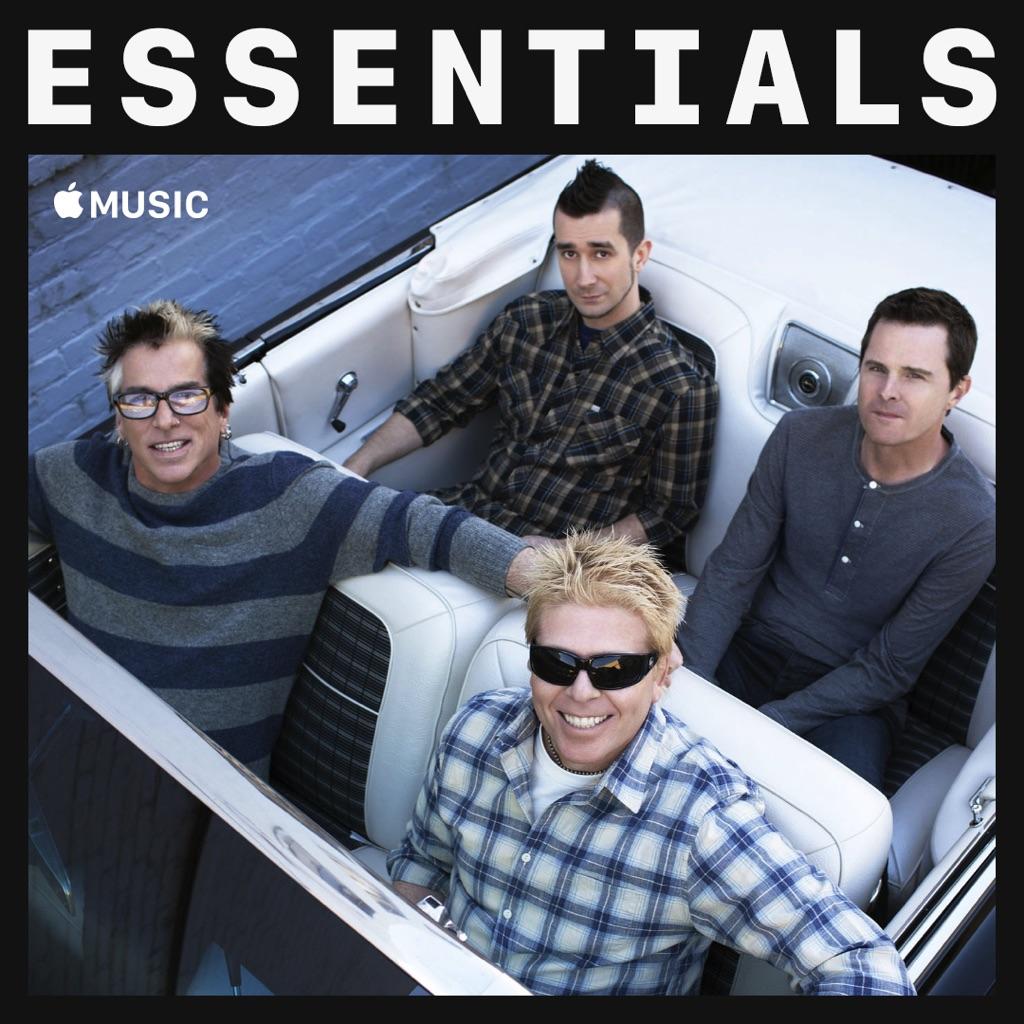 The Offspring Essentials