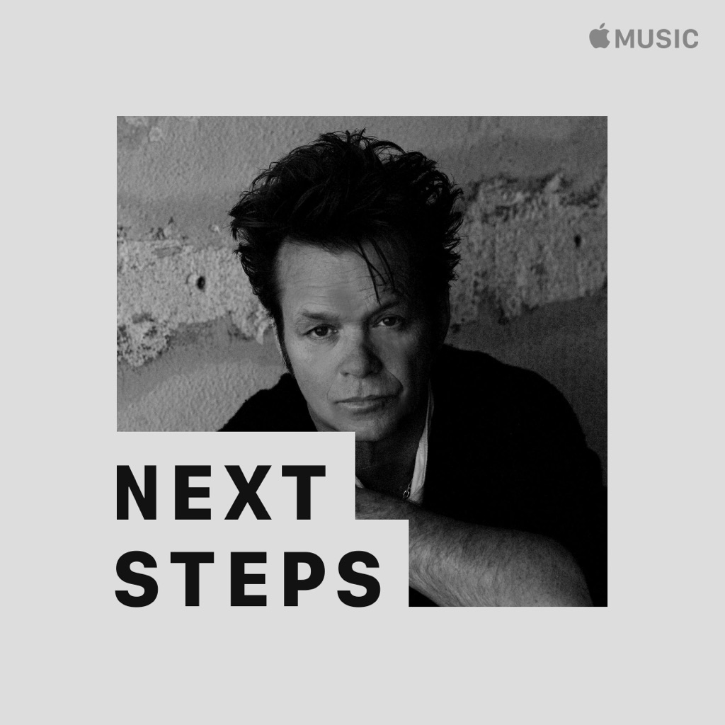 John Mellencamp: Next Steps