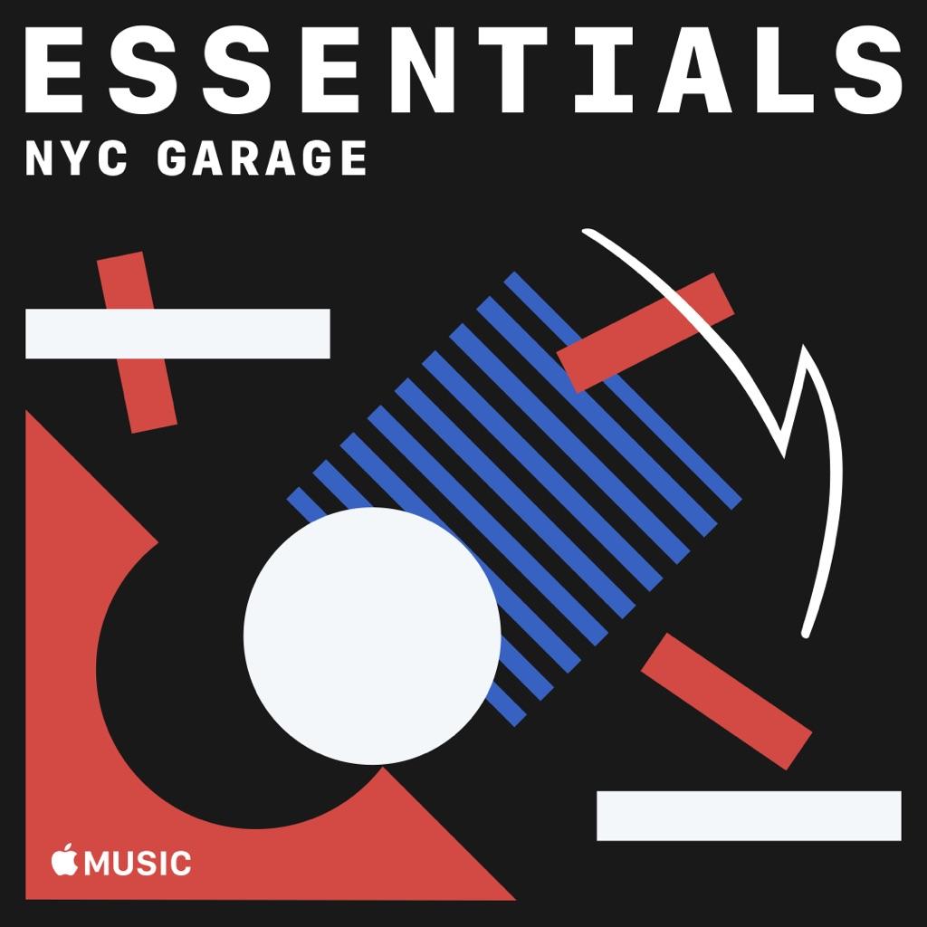 NYC Garage Essentials