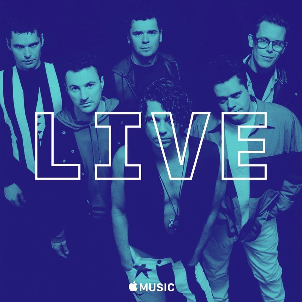 INXS: Live