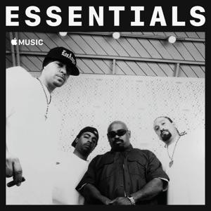 Cypress Hill Essentials