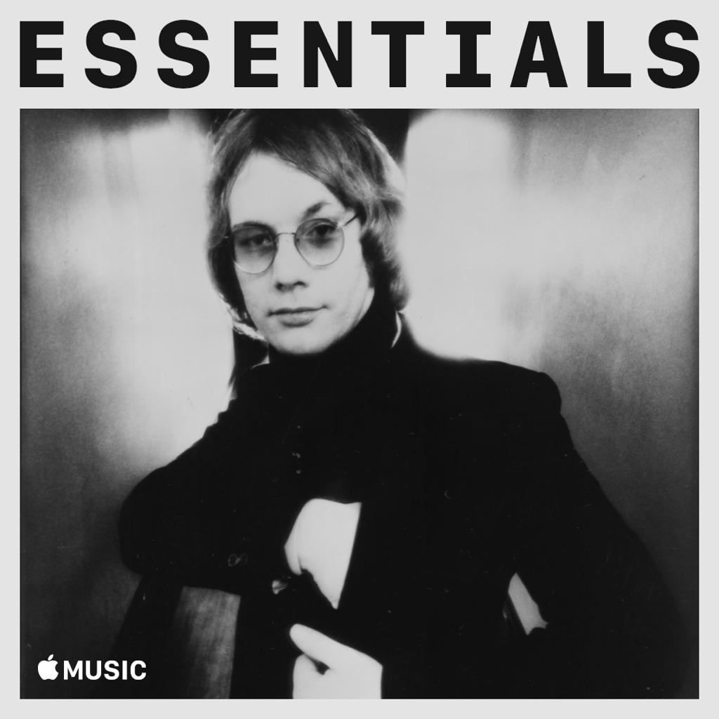 Warren Zevon Essentials