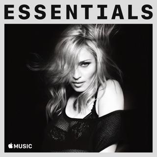 Resultado de imagen de Madonna - Essentials