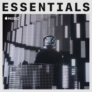 Squarepusher Essentials
