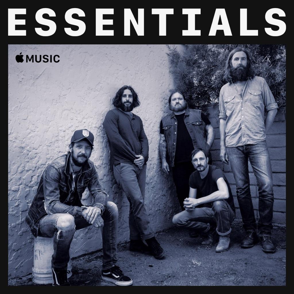 Band of Horses Essentials