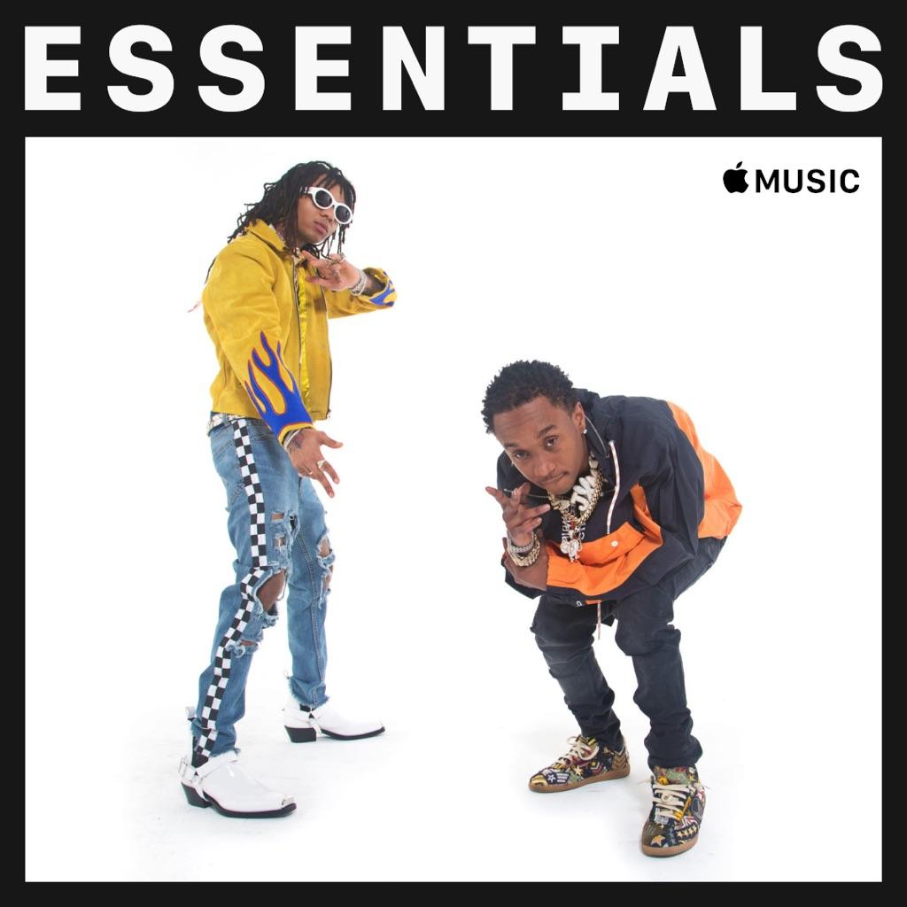 Rae Sremmurd Essentials