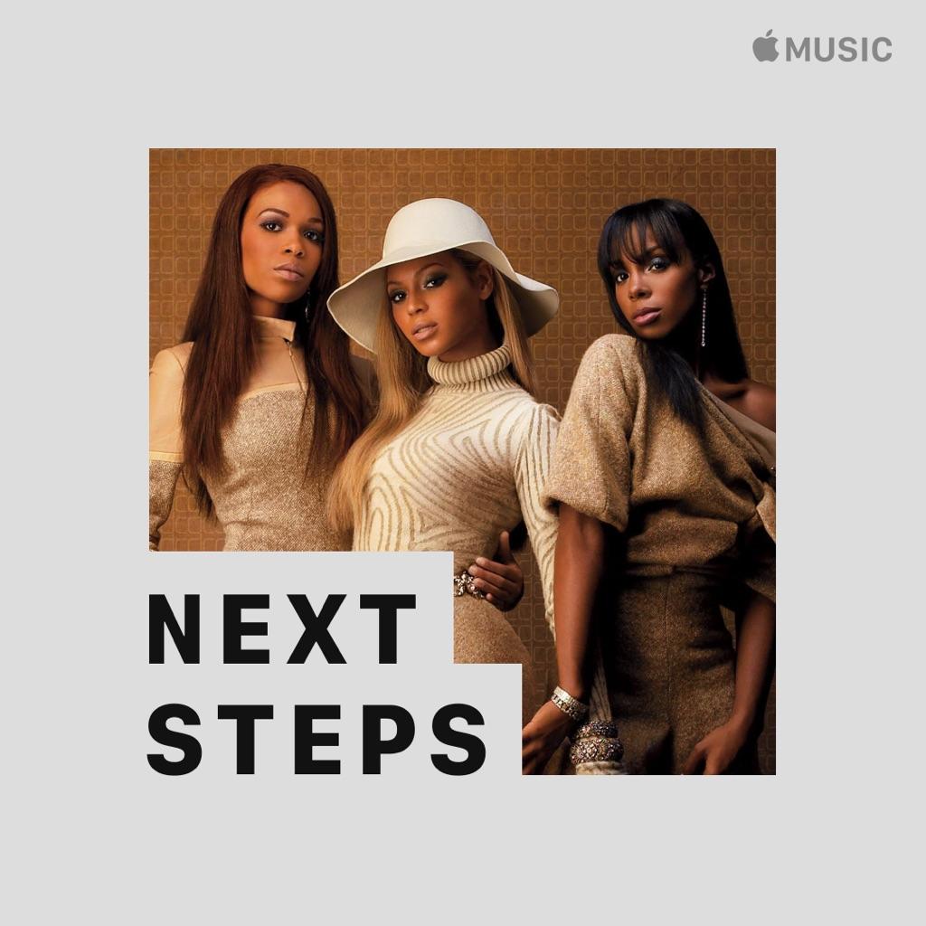 Destiny's Child: Next Steps