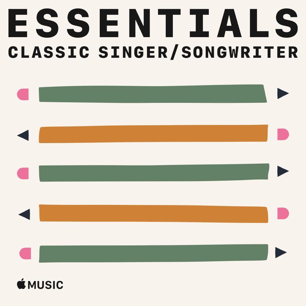 Classic Singer/Songwriter Essentials