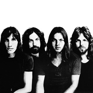 Pink Floyd on Apple Music