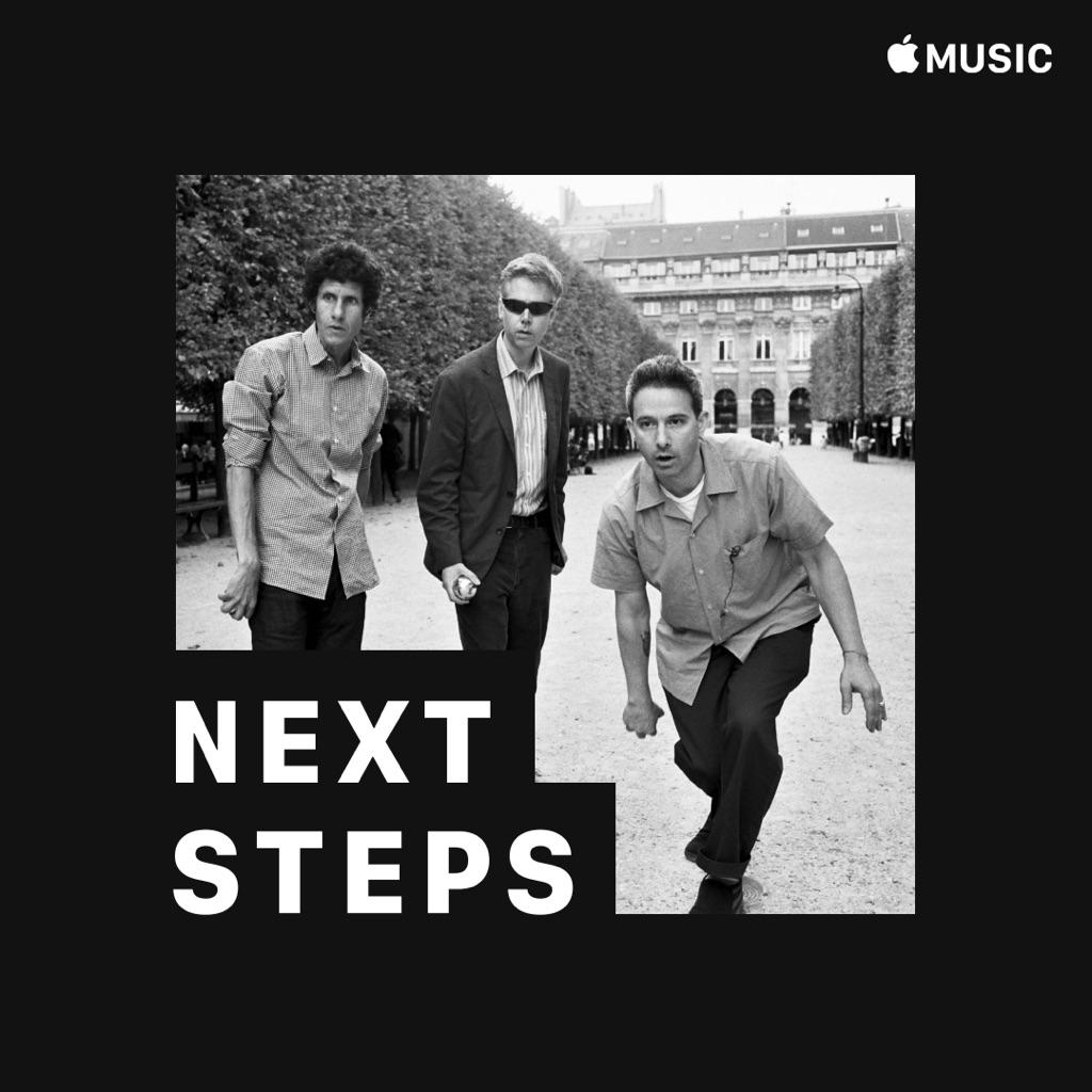 Beastie Boys: Next Steps