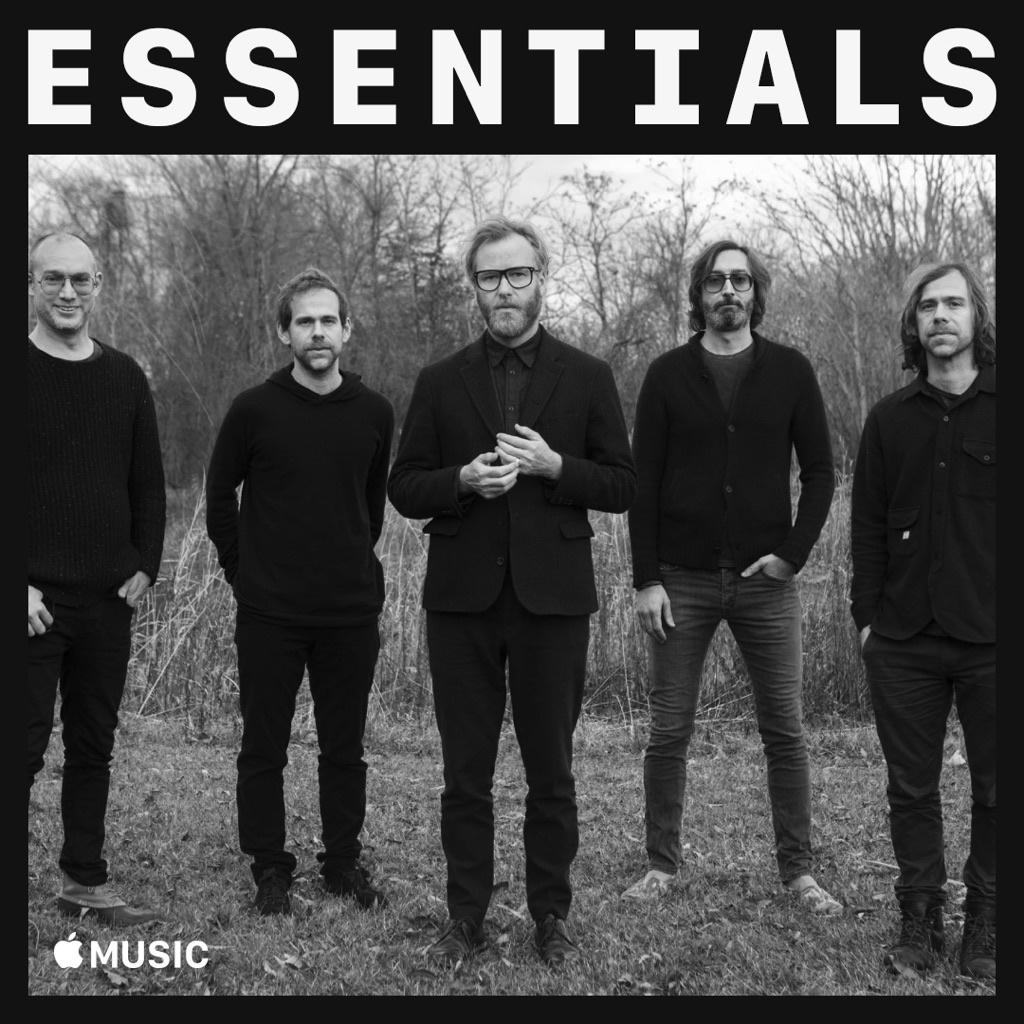 The National Essentials