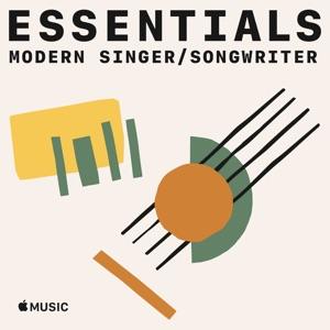 Modern Singer-Songwriter Essentials