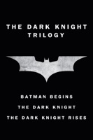 Deals on The Dark Knight Trilogy 3 Film Collection 4K UHD
