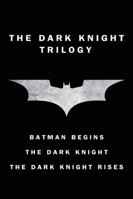 The Dark Knight Trilogy HD Download