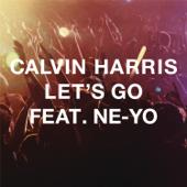 Let's Go (feat. Ne-Yo) [Radio Edit]