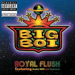 Royal Flush (feat. André 3000 & Raekwon) - Single