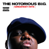 The Notorious B.I.G. - The Notorious B.I.G.: Greatest Hits artwork