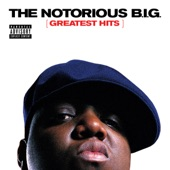 The Notorious B.I.G. - Big Poppa (Explicit Album Version)