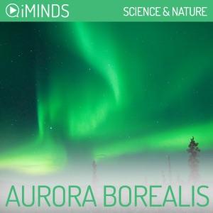 Aurora Borealis: Science & Nature (Unabridged) - iMinds audiobook, mp3