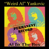"""Weird Al"" Yankovic - Taco Grande"