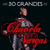 Chavela Vargas - En el Último Trago