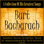 The Burt Bacharach Collection-Various Artists
