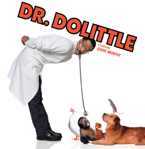 Various Artists - Dr. Dolittle (Soundtrack from the Motion Picture)