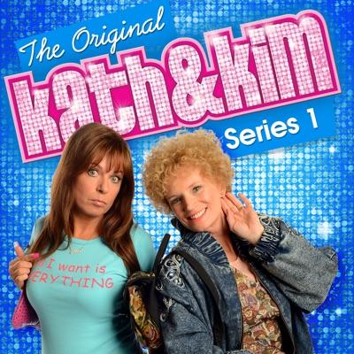 Kath & Kim, Series 1